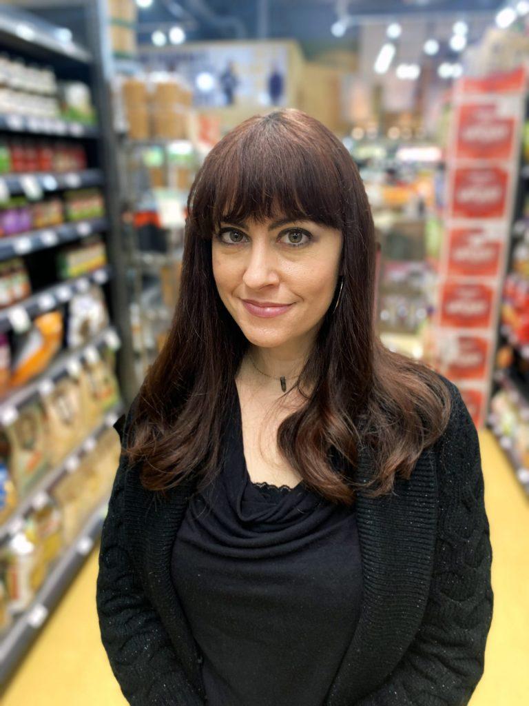 Roots Market - Carla
