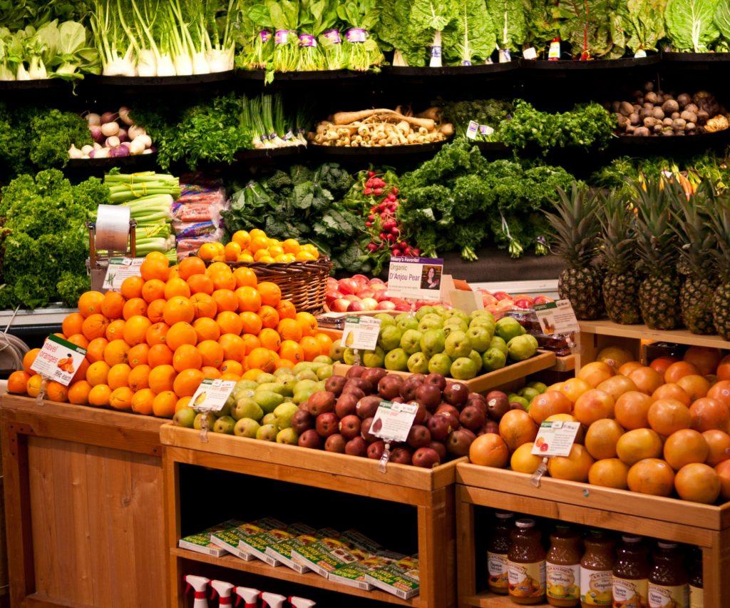Roots Market - Olney Produce