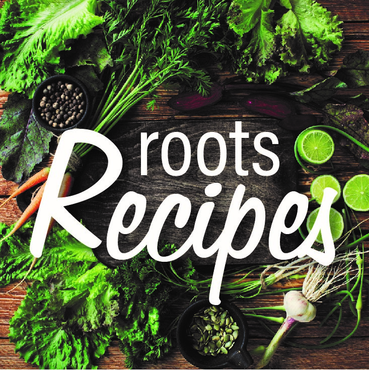 Roots Market - Roots Recipies