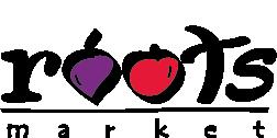 Roots Market - Logo